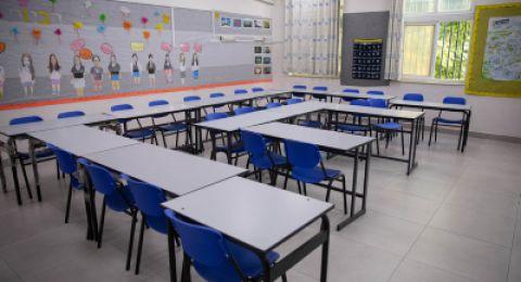 نحف: ادخال طلاب الصف الثاني أ بمدرسة العين إلى الحجر، بسبب اصابة معلمة بالكورونا