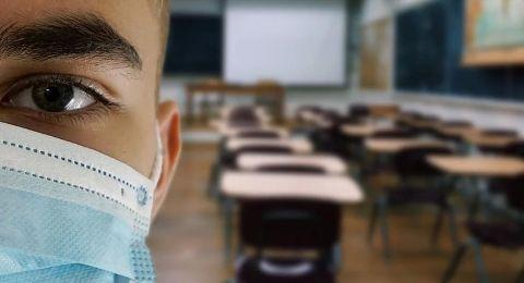 مدارس عربية تعطل التعليم وأخرى تكمله رغم إصابة معلمة .. وماذا عن البلدات الحمراء الجديدة؟