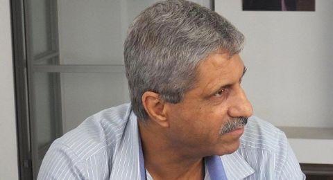 الصحافي حسين السويطي: أصبت بالوباء ولنا قدرة بالتغلب عليه
