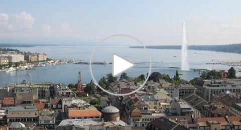 شاهدوا .. 5 تجارب في جنيف طيلة أيام السنة
