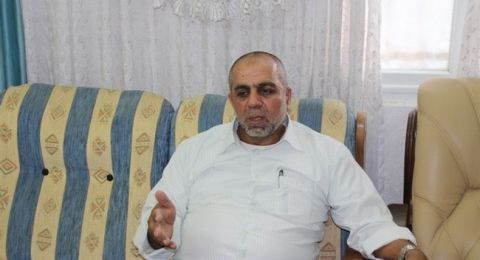 والد الشهيد أحمد ابو صيام يدعو لإحياء الذكرى الـ18 للإنتفاضة