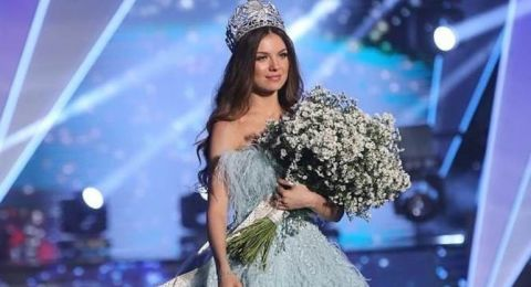 مايا رعيدي ملكة جمال لبنان 2018 وإجماع على النتيجة