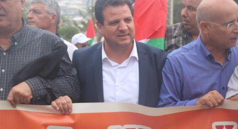 جتّ: اختتام المهرجان المركزي لإحياء الذكرى الـ18 لإنتفاضة القدس والأقصى