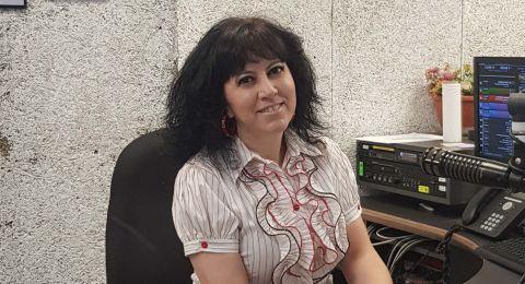 القاسم تتناول قضية أصحاب الإعاقات وانتخابات السلطات المحلية