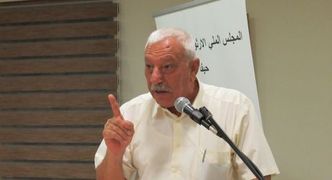 كمال أبو ديب، ينظر في جميع الاتجاهات بغضب