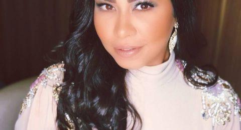 شيرين عبد الوهاب تشوّق جمهورها لألبومها الجديد