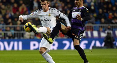 إصابة جديدة تثير ذعر ريال مدريد