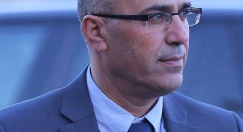 رئيس جتّ، المحامي وتد يناشد الجماهير العربيّة بإحياء الذكرى الـ18 لإنتفاضة القدس والأقصى