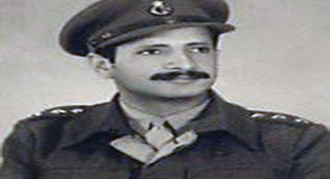 الشهيد مصطفى حافظ والكتيبة141فدائيون
