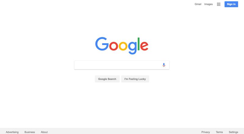 غوغل: ما تقوم به آبل