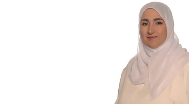 فكتوريا زحالقة مدلج المرأة العربية الوحيدة التي تنافس على رئاسة مجلس محلي في البلاد