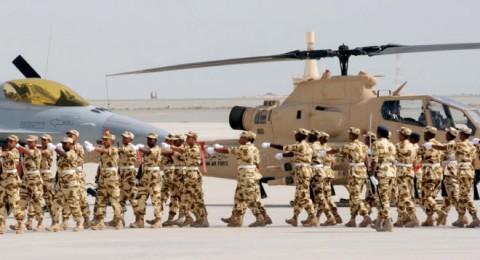 الجيش المصري يعلن بدء مرحلة