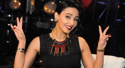 ميس حمدان تنفي تعاقدها على مسلسل رمضاني