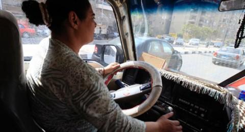 دورات سواقة للنساء العربيات لسدّ النقص في سائقي الحافلات