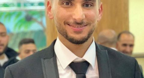 رامي الفاخوري... من عش الزوجية لقفص الاعتقال