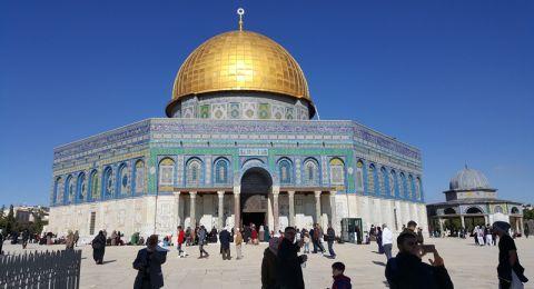 هيئات القدس: الأذان شعيرة من شعائر الإسلام ومن ينزعج منه عليه أن يرحل.