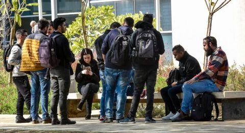 مجلس التعليم العالي اقر قانونا بخصوص الطلاب مع العسر التعليمي