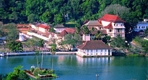 السياحة في كاندي سريلانكا وأجمل الأماكن السياحية التي تستحق الزيارة  لقراءة المزيد