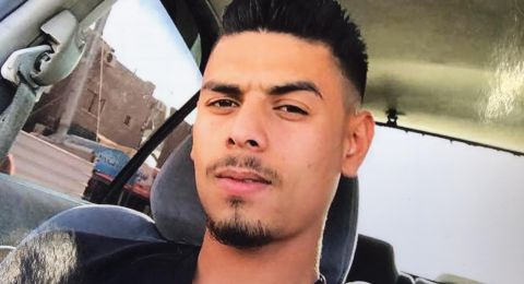 الشاب عبيدة دبسان من رهط اختفى منذ 4 أيام ومناشدة للعثور عليه