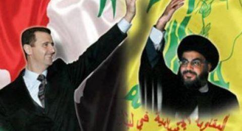 نشر صورًا لنصر الله والرئيس الأسد .. لائحة اتهام ضد علي سرحان من نحف