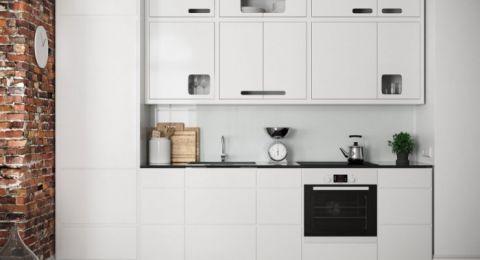 نصائح ديكور لاختيار الألوان المناسبة في المطابخ الصغيرة