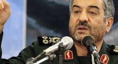ايران تهدد وتتوعد اميركا : ستتلقون صفعة لا تنسى