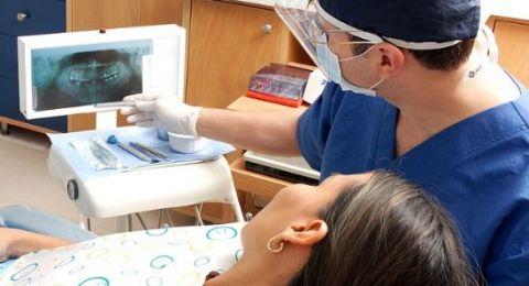 بشرى سارة: بدء علاج الأسنان المجاني للقاصرين حتى جيل 18 وللمسنين ما فوق 75