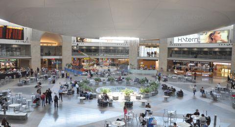 اسرائيل تفتح مطار رامون قرب إيلات في 21 يناير