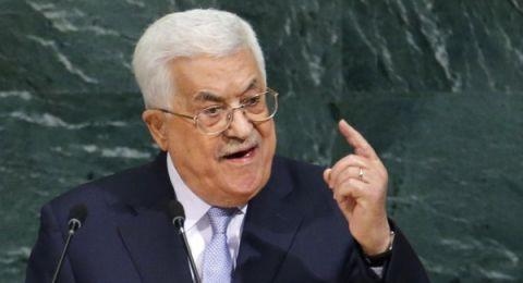 عباس: لا انتخابات بدون القدس وسأوقف مخصصات غزة