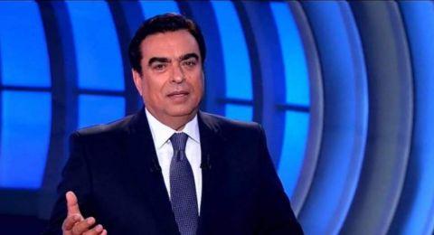 جورج قرداحي يُطلق تصريحات عن الأسد ونصرالله!