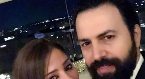 تيم حسن ووفاء الكيلاني يؤكدان حبهما مع بداية السنة الجديدة! 01-01-2019 | 18:0