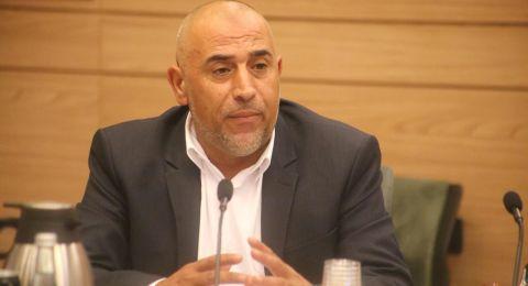 انجاز للنائب طلب أبو عرار إقرار نهائي لتعديل قانون ينص على تحديد مدة التحقيق في الشرطة