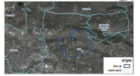 وزارة المالية تصادق على مخطط حارة رابين في يركا ضمن المسار السريع
