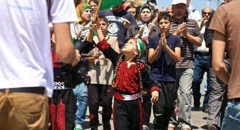 نهاية عام وبداية عام جديد .. إليكم معطيات وأرقام حول أعداد الفلسطينيين في العالم