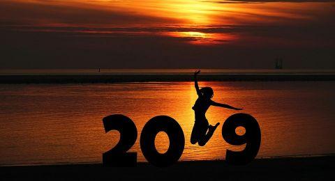 5 نصائح للحفاظ على حماسك لتنفيذ قرارك للعام 2109!