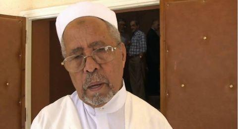 داعية جزائري: من يخذل القضية الفلسطينية مشكوك في وطنيته وعقيدته