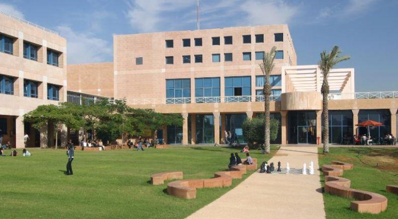 طالبة عربية في كليّة نتانيا: تم ابعادي لمدة سنتين من الكلية!