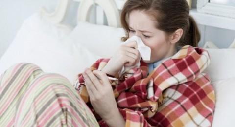 كيف نحضر شاياً مضاداً لفيروسات الانفلونزا!!