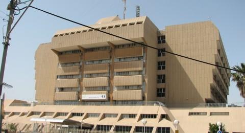 مستشفى الكرمل: إصابة 9 مسنين