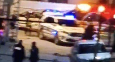 مقتل شاب بانفجار سيارة في الطيرة