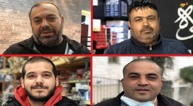 اصحاب المصالح في وادي عارة في صرخة عبر