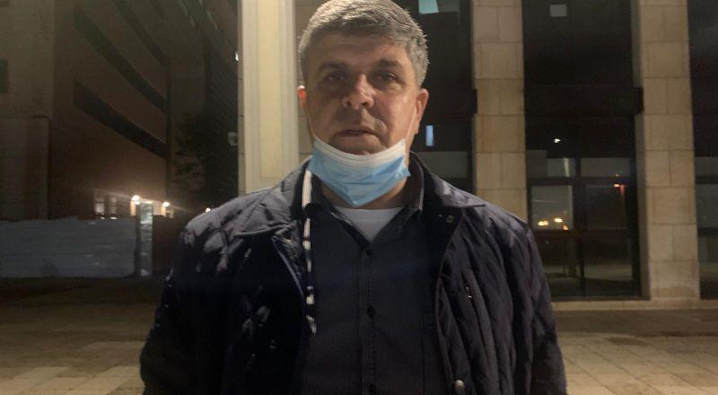 رئيس ام الفحم، د. محاميد: على هذه القوات مكافحة الجريمة وليس الاعتداء على متظاهرين سلميين!