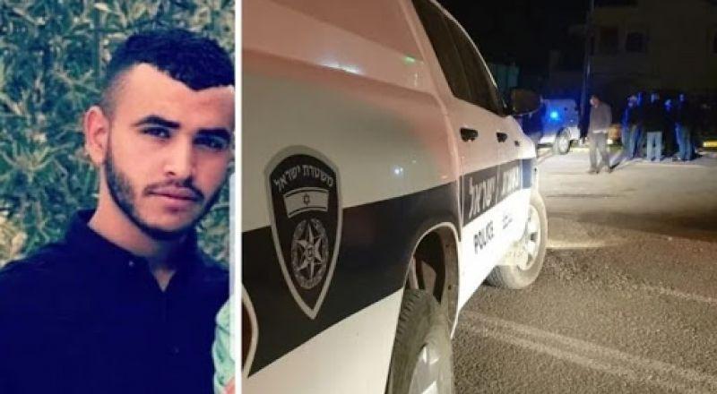 الكشف عن تفاصيل جريمة قتل صائب أبو ربيعة من الدريجات بالنقب