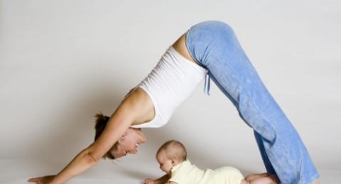 إليك تمارين ما بعد الحمل، لتستعيدي رشاقتك في وقت قصير