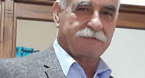 هاني العيساوي ل بكرا : مهما كانت نتائج الانتخابات الإسرائيلية ستنعكس سلبا على الفلسطينيين