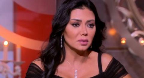 رانيا يوسف تعلن مشاركتها في مسلسل عالمي والجمهور يصفها بالـ