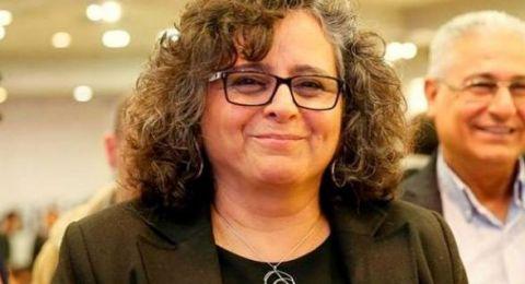 في تعقيبها على جريمة قتل سوزان وتد، توما-سليمان:
