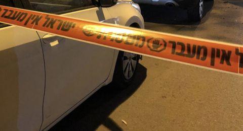 اطلاق نار على محطة وقود في مجد الكروم واصابة شاب