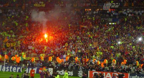 برشلونة لمواصلة زحفه قبل القمة أمام أتلتيكو مدريد