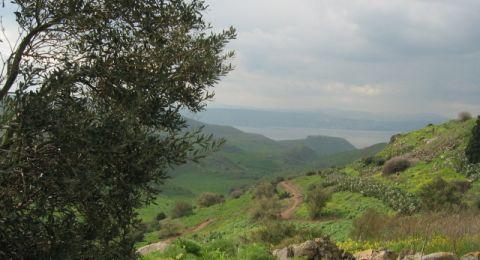إسرائيل تخطط لتوطين ربع مليون إسرائيلي في الجولان